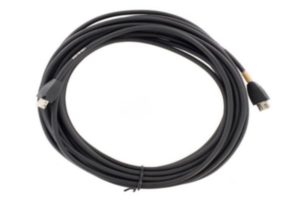 HDX microphone array cable