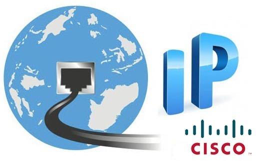 IP телефония на базе Cisco и Asterisk