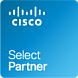 Cisco SMB Select Partner